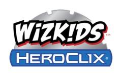 HeroClix: 2016 Collector's Premium Map - Center Plaza