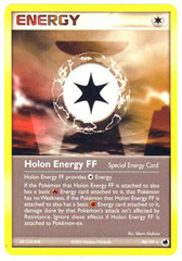 Holon Energy FF - 84/101 - Rare on Channel Fireball