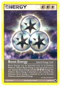 Boost Energy - 87/101 - Uncommon