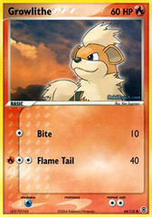 Growlithe - 64/112 - Common