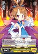 DG/EN-S03-E009 U Younger Sister Aura Sicily