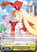Fallen Angel Flonne - DG/EN-S03-E013 - U