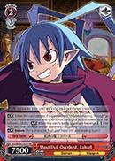 Most Evil Overlord, Laharl - DG/EN-S03-E090 - RR