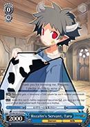 Rozalin's Servant, Taro - DG/EN-S03-E153 - C