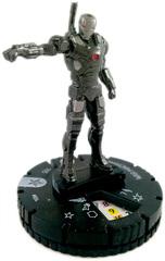 War Machine - 004