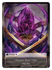 Darkness Magic Stone - BFA-101 - C - Foil