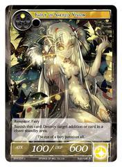 Fairy of Sacred Vision - BFA-004 - U - Foil
