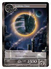 Artificial Moon - BFA-082 - U - Foil on Channel Fireball