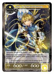 Bors, Returned Adventurer - BFA-002 - R - Full Art