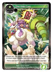 High Speed Dash - BFA-050 - R - Full Art