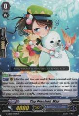Tiny Precious, May - G-CB03/041EN - C
