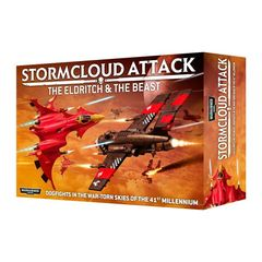 Stormcloud Attack - The Eldritch & The Beast