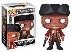 Games Series - #77 - John Hancock (Fallout 4)