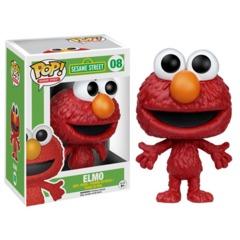 #08 - Elmo