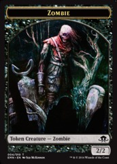Zombie Token (004)