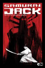 Samurai Jack Tp Tales Of Wandering Warrior