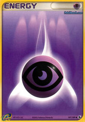Psychic Energy - 107/109 - Common