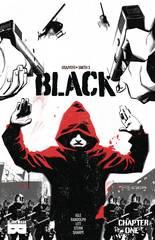 Black #1 (Mr)