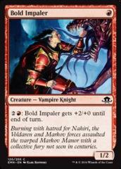 Bold Impaler - Foil