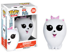 294 - Gidget (The Secret Life of Pets)