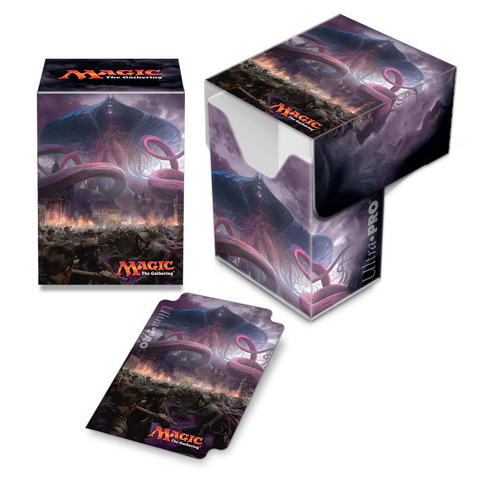 Eldritch Moon - Emrakul, the Promised End Full-View Deck Box