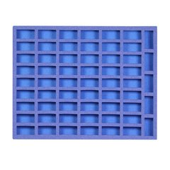 Pirate Lab Foam: Miniatures Tray A - 1
