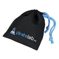 Pirate Lab Dice Bag
