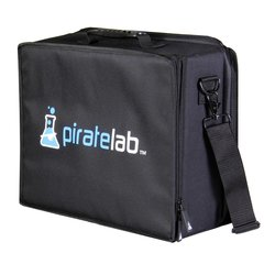 Pirate Lab Card Case: Large - Pirate Lab