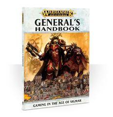 Warhammer Age of Sigmar - General's Handbook