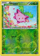Hoppip - 3/114 - Common - Reverse Holo