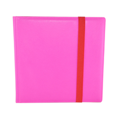 Dex Protection 12-pocket Binder - Pink