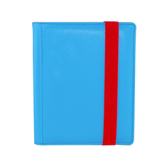 Dex Protection - The Dex Binder 4 - Blue