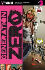 Generation Zero #3 Cvr A Mooney
