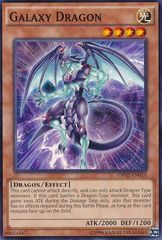 Galaxy Dragon - OP02-EN019 - Common