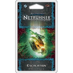 Android - Netrunner - Escalation