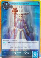 Cordelia Gi Randgriz - VIN002-034 - SR on Channel Fireball