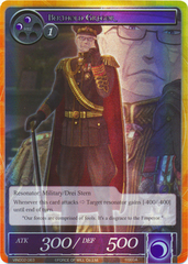Berthold Gregor - VIN002-063 - SR on Channel Fireball