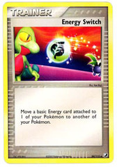 Energy Switch - 84/115 - Uncommon