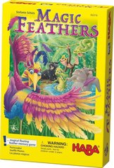 Magic Feathers