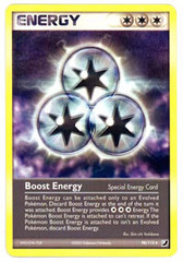 Boost Energy - 98/115 - Uncommon