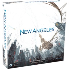 Android New Angeles (Android Netrunner)