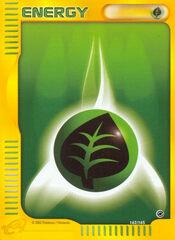 Grass Energy - 162/165 - Common
