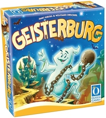 Geisterburg (Spooky Castle)