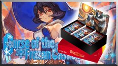 Curse of the Frozen Casket - Booster Box