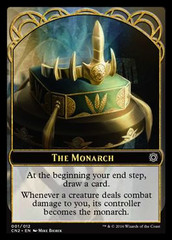 The Monarch Token