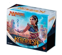 Kaladesh Bundle (Fat Pack)