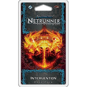 Android - Netrunner - Intervention