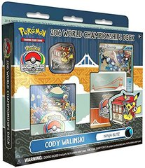 Pokemon Preconstructed Theme Decks - House Rules Gaming