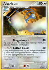 Altaria - 12/106 - Rare on Channel Fireball