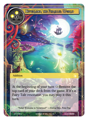 Neverland, The Parallel World - CFC-008 - U - Foil